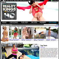 Reality Kings - Top Rated Porn Site